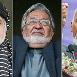 尋覓和平舵手 阿富汗寄望新總統
