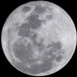 月球今年貴庚?44億7000萬歲