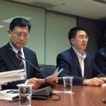 學運人民議會 吳育昇:學生霸淩代議政治