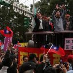 BBC中文網:服貿撕裂台灣社會