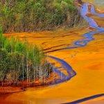 毒水淌流 中國女作家談故鄉汙染