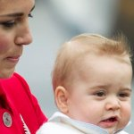 喬治小王子出巡 風靡紐西蘭