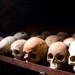 再看一眼盧安達 種族大屠殺20周年