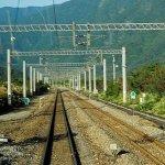 花東鐵路6月電氣化,台北到台東3.5小時