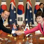 歷時7年 澳洲與南韓簽署FTA