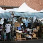 內政部:反服貿募款 須符政治獻金法