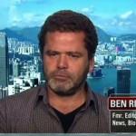 前彭博記者:中國想反腐 官員家族要透明化