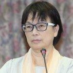 龍應台:服貿不會影響台灣出版業