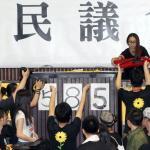 華爾街日報:兩黨皆輸家 中國會警惕