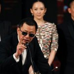 香港電影金像獎 一代宗師橫掃千軍