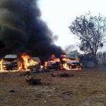 炸彈襲擊公車總站 奈及利亞首都71死