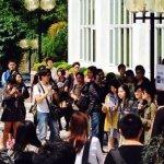 世新《破報》、《立報》休停刊 學生抗議董事干預