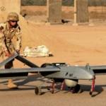 美軍改造舊無人機 變身空中Wi-Fi熱點