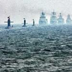搜尋失聯馬航未果 中國取消國際海上閱兵
