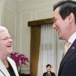 美環保署長訪台 中國不滿對美提嚴正交涉