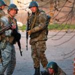 烏克蘭鎮壓親俄勢力 內戰一觸即發