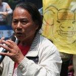 苑裡居民靜坐經濟部  官員斥「壓迫政府機關」