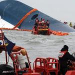 南韓史上最慘重海難 近300人恐罹難