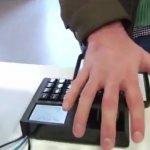生物辨識新境界 掃描手掌血管可付帳