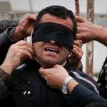 最後一刻 伊朗死囚獲被害人家屬寬恕
