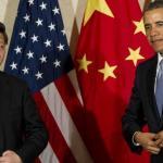 歐巴馬重返亞太 「中國」如影隨形