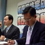 林義雄禁食 藍委:「不要等他倒下  黨才有反應」