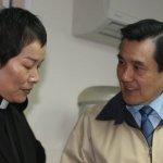 林義雄批馬:核四停建或公投 總統無權干涉
