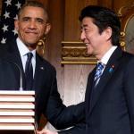 美日高峰會 聚焦釣魚台、TPP