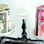 人民幣看貶 市場疑雲四起