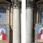 《見證聖典》天主教兩位教宗同日封聖