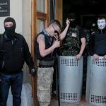 烏東國營電視台遭佔 歐美將施新制裁