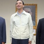國民黨洗牌 郝立強任副主席