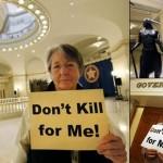 死刑大國美利堅 逐步邁向廢死