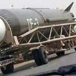揭密:沙烏地阿拉伯購買中國中程飛彈