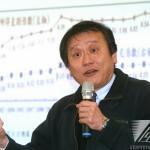 台灣經濟悶 朱敬一:不是景氣 是轉型問題