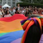 立院審查同性婚姻 法務部意見宛若護家盟
