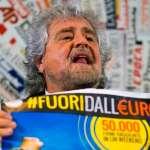 歐盟危機:義大利不甩歐元 英國不願續留