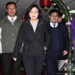 議長選舉台南高雄跑票 民進黨將嚴厲處分