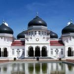 閻紀宇專欄:海嘯廢墟復興 印尼亞齊開闢新天地