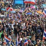 追溯泰國內鬥根源 民主運動摧毀民主