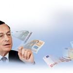 負利率猛藥  助歐擺脫通縮?