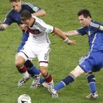 世界盃德國奪冠的秘密