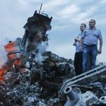 馬航客機陷進烏克蘭內戰與陰謀論漩渦