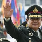 泰當局復活塔信民粹政策