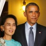 緬甸東盟峰會 美被批軟弱