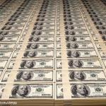 風評:驚聲尖叫的經濟變局─美元、油價、台幣、股市