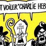 嘻笑怒罵無上限《查理周刊》漫畫挑戰禁忌