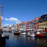 林建山專欄:應向丹麥學習超高加值能力 不是超短工時