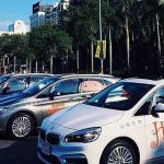 Uber爭取合法化 交通部堅守3紅線