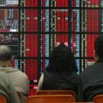 五大金融法案過關 下周放寬股市漲跌停幅度